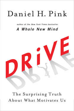 Cover of 'Drive'