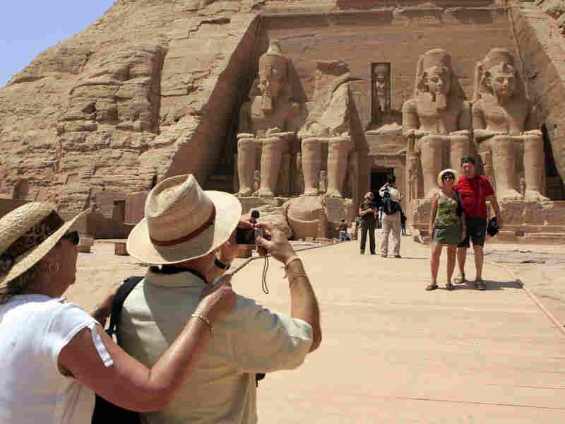 Cairo Tourism: Best of Cairo