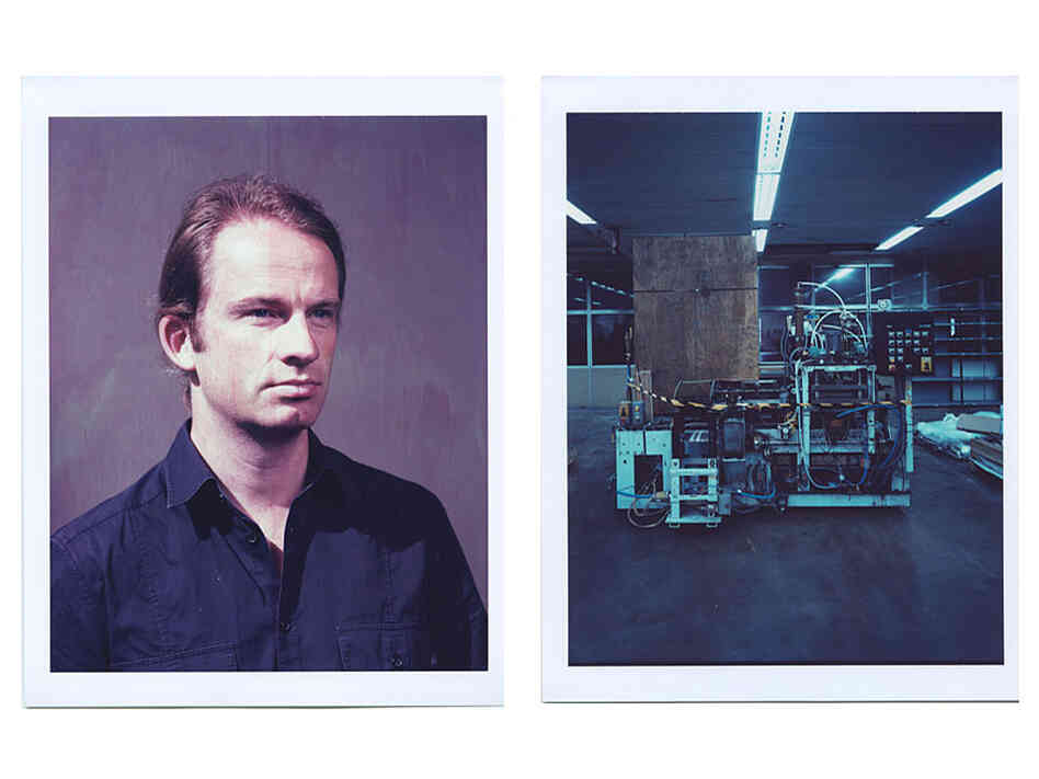 The Impossible Project: Reinventing Polaroid
