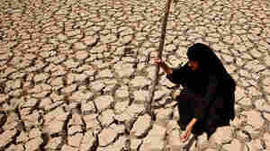 Mideast Water Crisis Brings Misery, Uncertainty