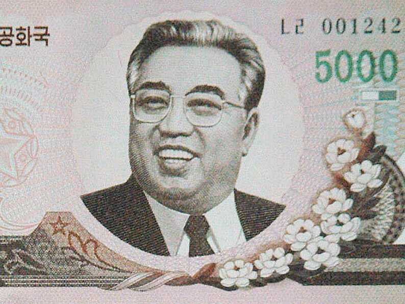 North Koreans Devastated Over Currency Changes