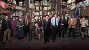 Should 'The Office' Be Used In HR Training?