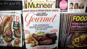 As Magazines Hemorrhage Cash, Industry Evolves