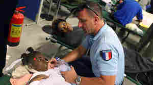 Health Experts: More Misery Ahead For Haitians
