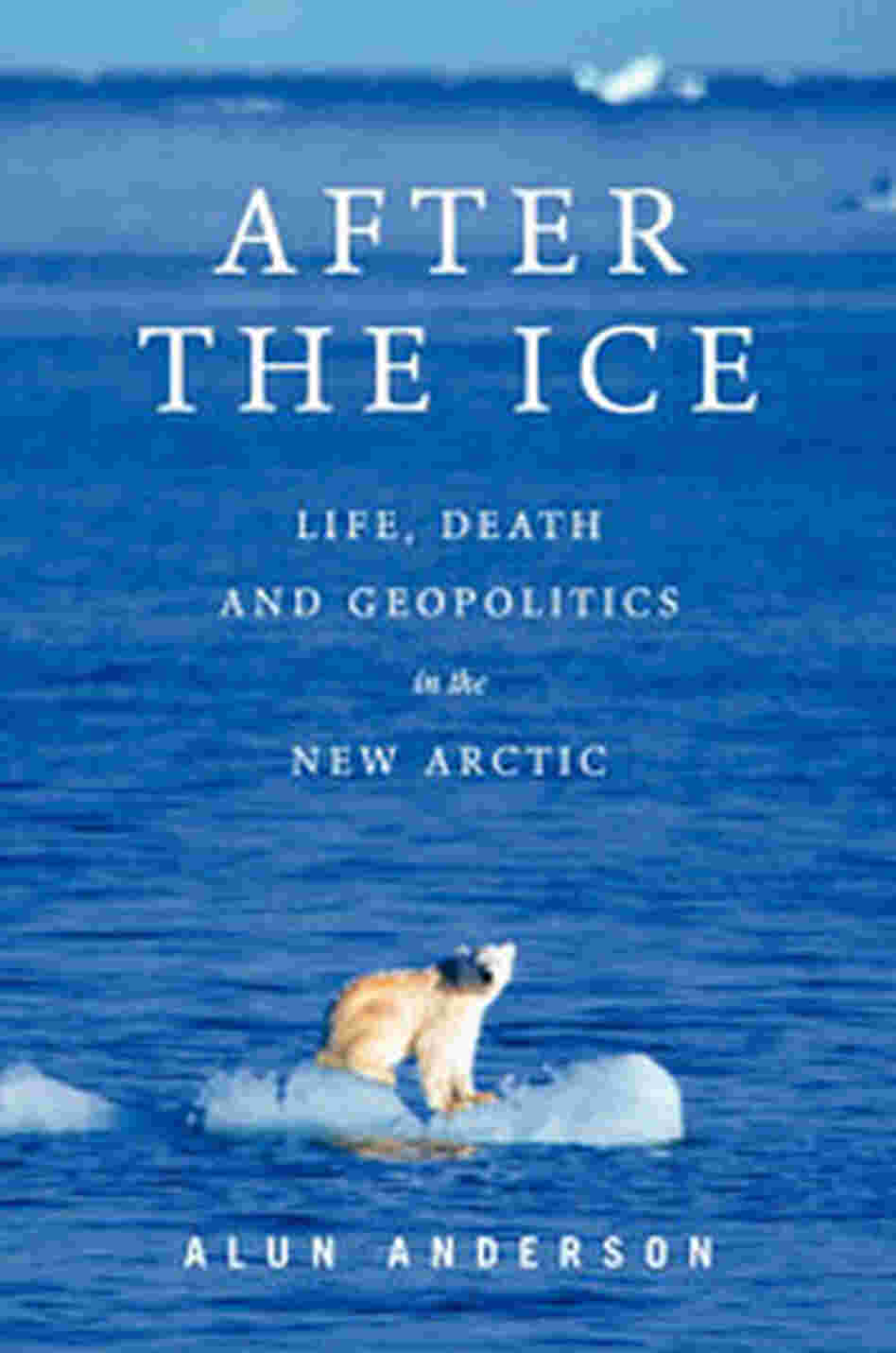 After the Ice book cover