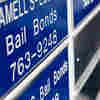 Bail Burden Keeps U.S. Jails Stuffed With Inmates