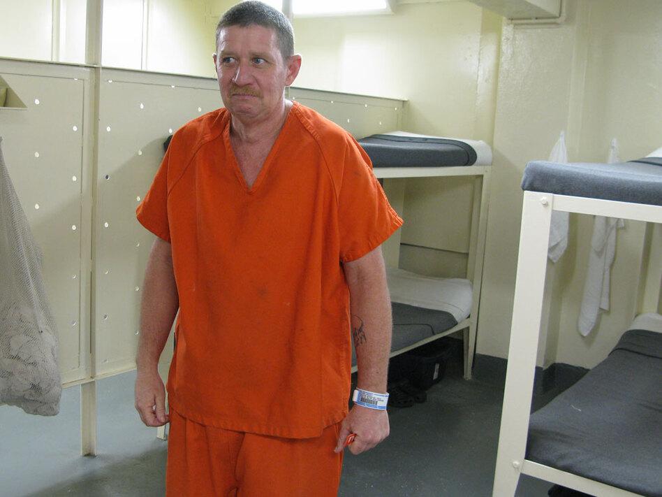 Bail Burden Keeps U S  Jails Stuffed With Inmates | WBUR News