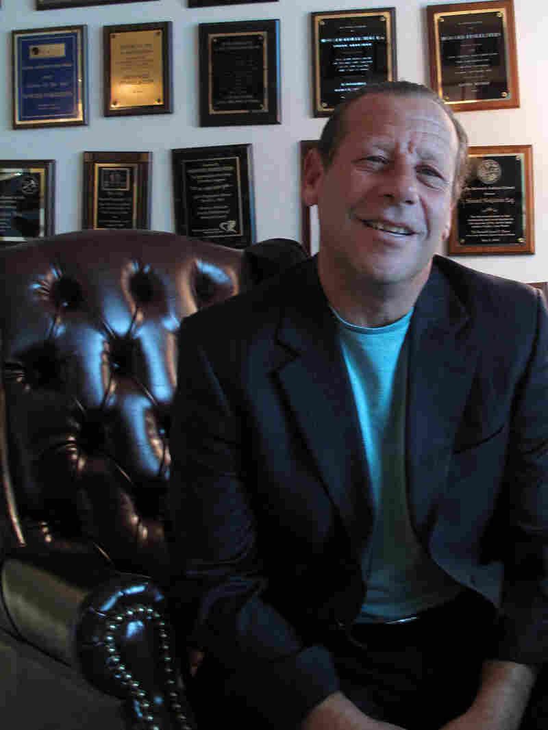 Howard Finkelstein, public defender in Broward County, Fla.
