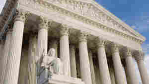 Supreme Court Left Donor Disclosure Rules Intact