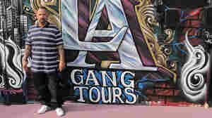 Los Angeles Gang Tour Puts A Twist On Drive-Bys