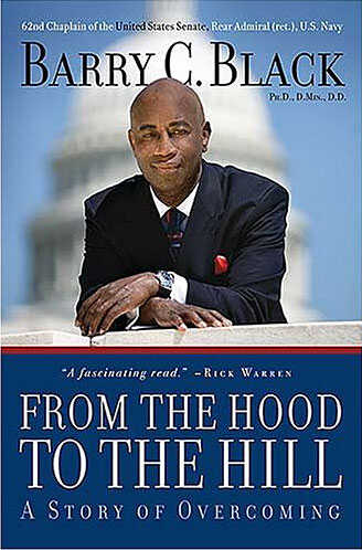 Barry C. Black book cover