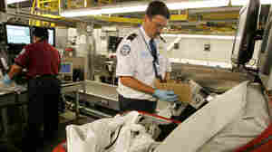 TSA Officers Among Lowest Paid Of Federal Workers
