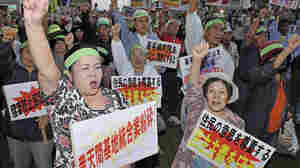 In Okinawa, Elections Renew Debate Over U.S. Bases
