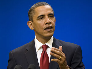 President Obama is expected to propose the spending freeze in his State of the Union address.