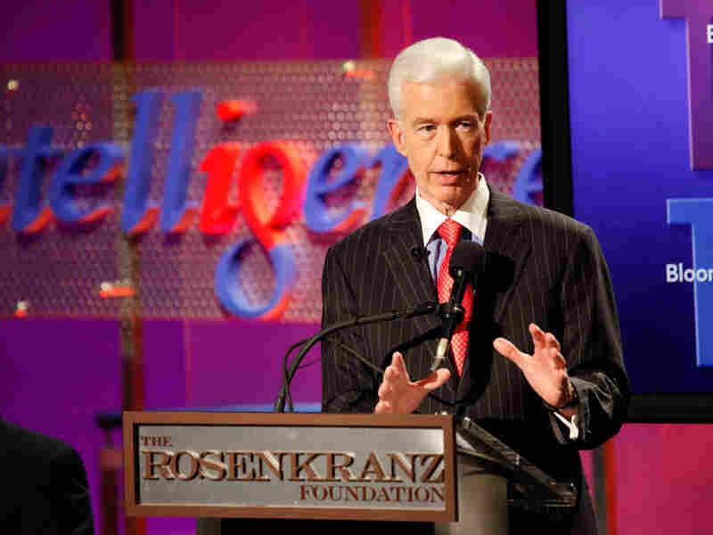 "Former California Gov. Gray Davis argues against the motion ""California Is The First Failed State."""