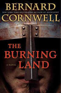 The Burning Land
