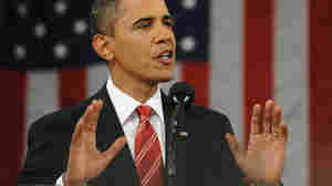 For Obama, Speech With Competing Goals