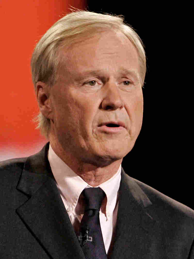 Chris Matthews ruffled more than a few feathers after with his remarks after President Obama's recen