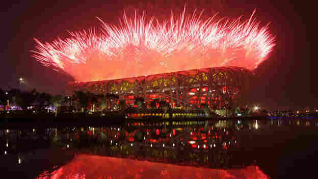 Photos From The 2008 Beijing Olympics
