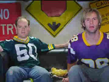 Gay dating site ManCrunch.com had its Super Bowl ad denied