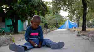 Quake Spotlights Haiti's Abandoned Children