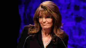 'How's That Hopey, Changey Stuff?' Palin Asks
