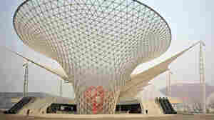 Critics Worry About Shanghai Expo's Legacy