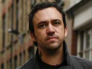 Author David Rose