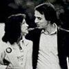 Ann Druyan and Carl Sagan circa 1977.