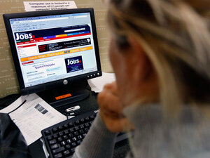 New Generation Of Sites Refines Online Job Search : NPR