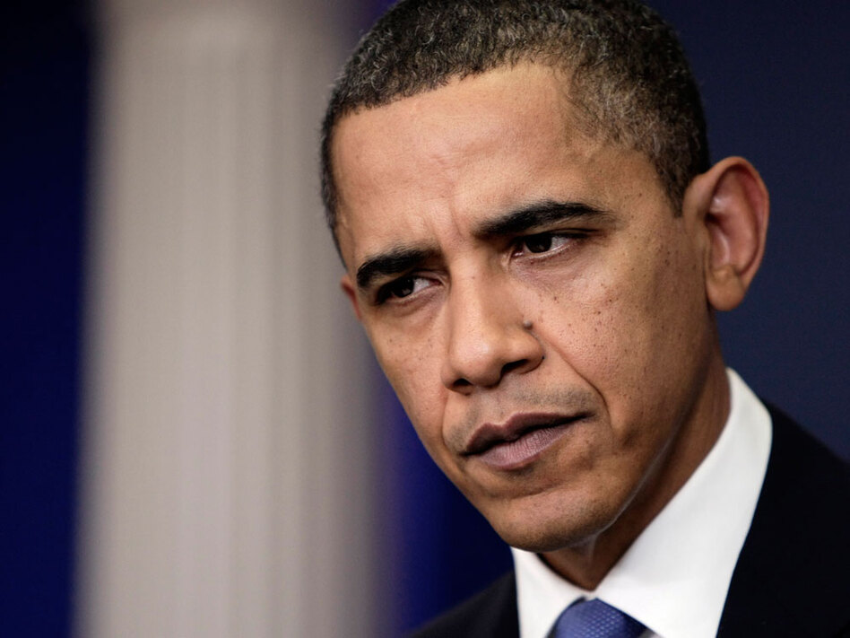 President Obama and administration officials are fighting back against Republican claims that the White House is soft on terrorism.