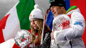 U.S. Alpine Skiers: Vonn Injured, Miller Ready