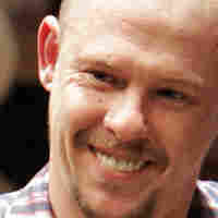 British fashion designer Alexander McQueen in March 2006