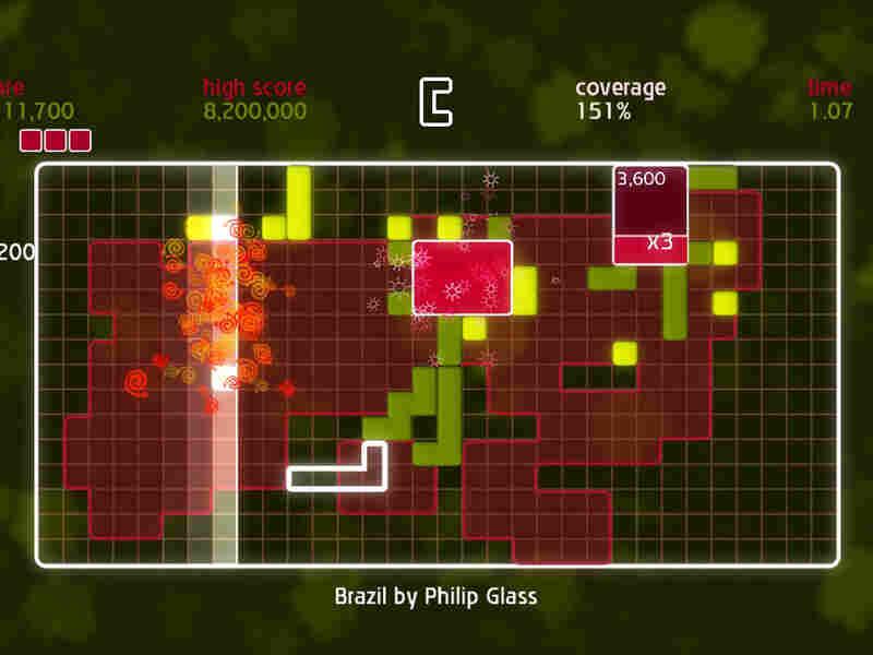 Chime screenshot