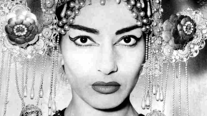 Maria Callas: Voice Of Perfect Imperfection