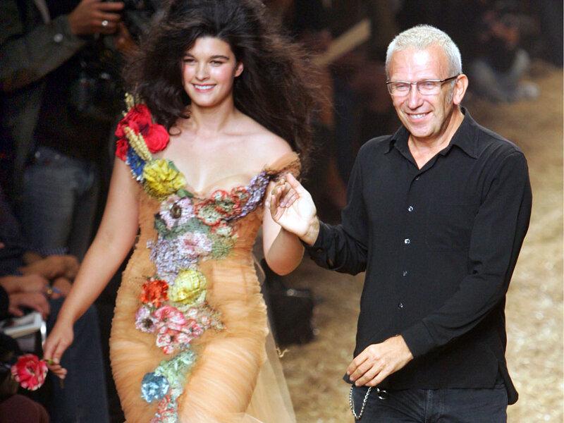 Fashion Week S Latest Trend Plus Size Models Npr