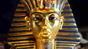 Frail And Sickly, King Tut Suffered Through Life