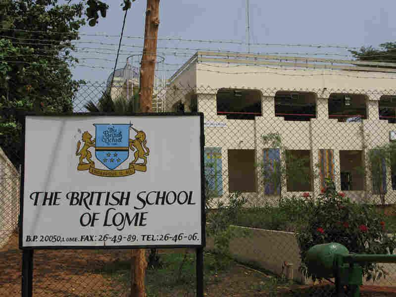 The British School Of Lome