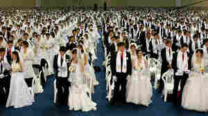 Unification Church Woos A Second Generation