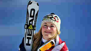 Vonn Criticizes Olympic Course At Whistler