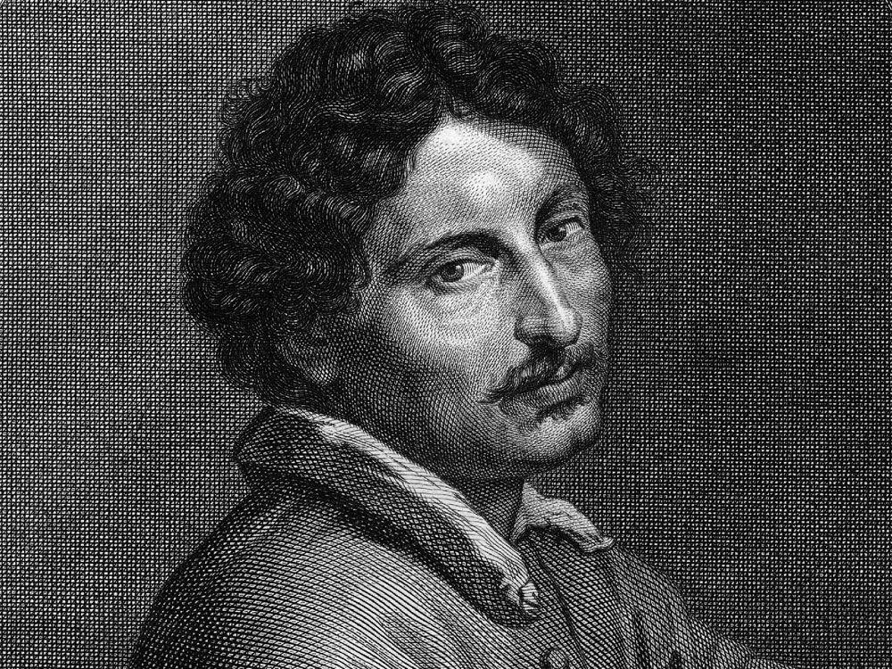 a biography of caravaggio an italian painter Caravaggio italian painter  caravaggio biography continues  in the italian street slang of caravaggio's time, bitten fingers represented a wounded phallus .