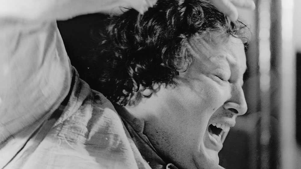 Nusrat Fateh Ali Khan: The Voice Of Pakistan