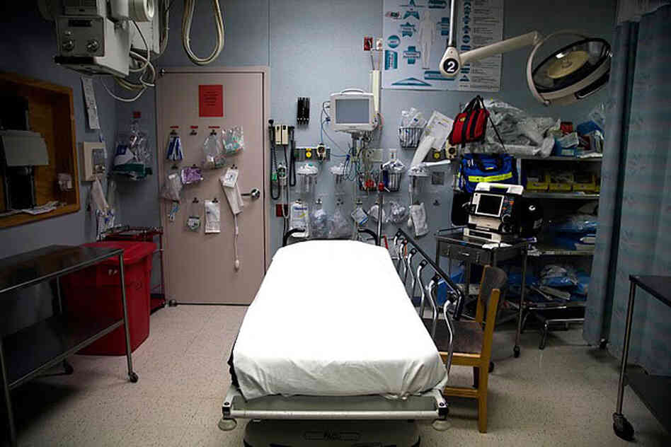 Coxhealth Emergency Room Springfield Mo