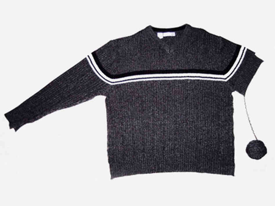 The original sweater