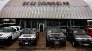 Hummer vehicles for sale