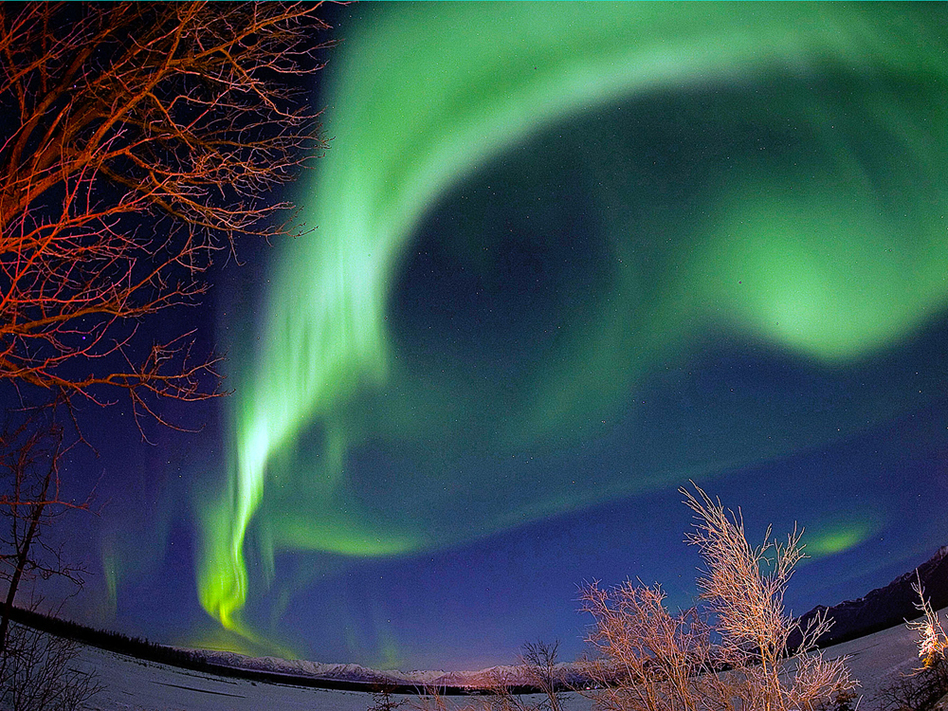 solar storm knocks out power - photo #25