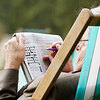 The Aging Brain: Less Quick, But More Shrewd