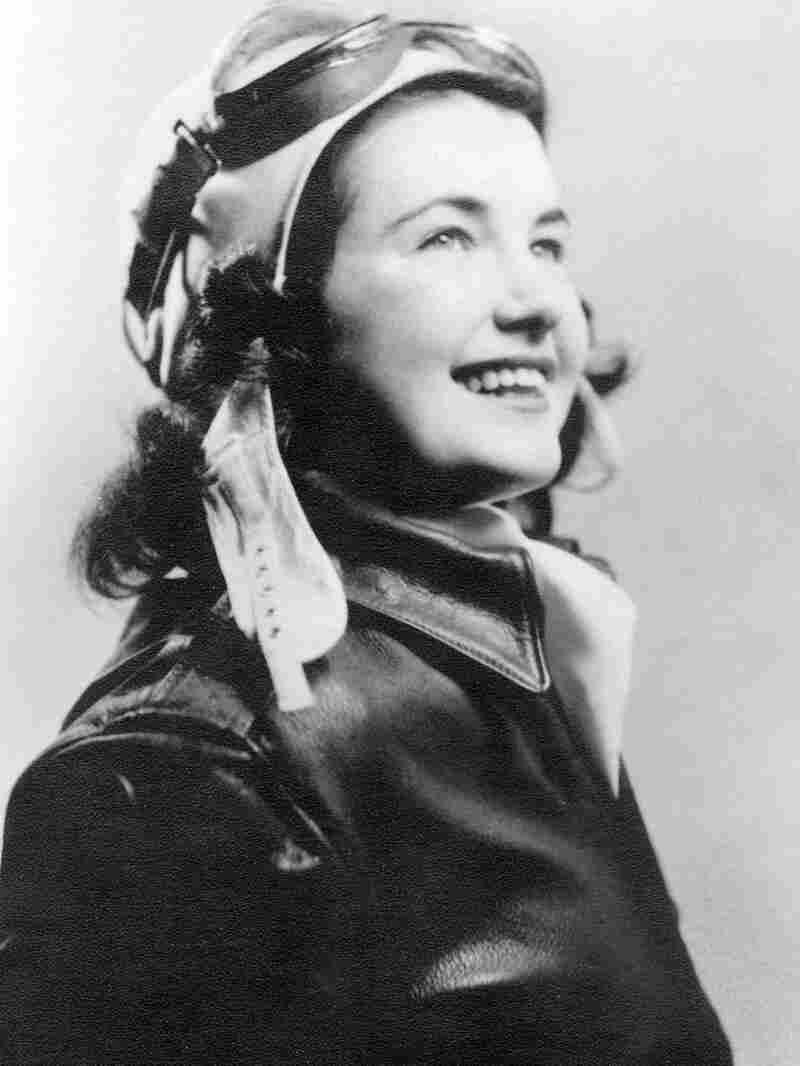 Margaret Phelan portrait