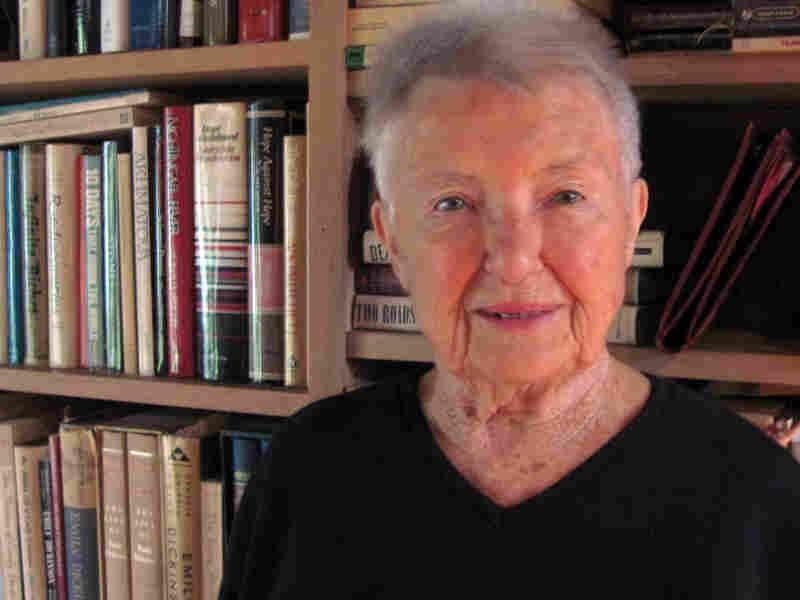 Margaret Phelan color