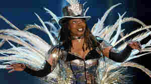 Whoopi Goldberg's Unflinching Rise To The Top